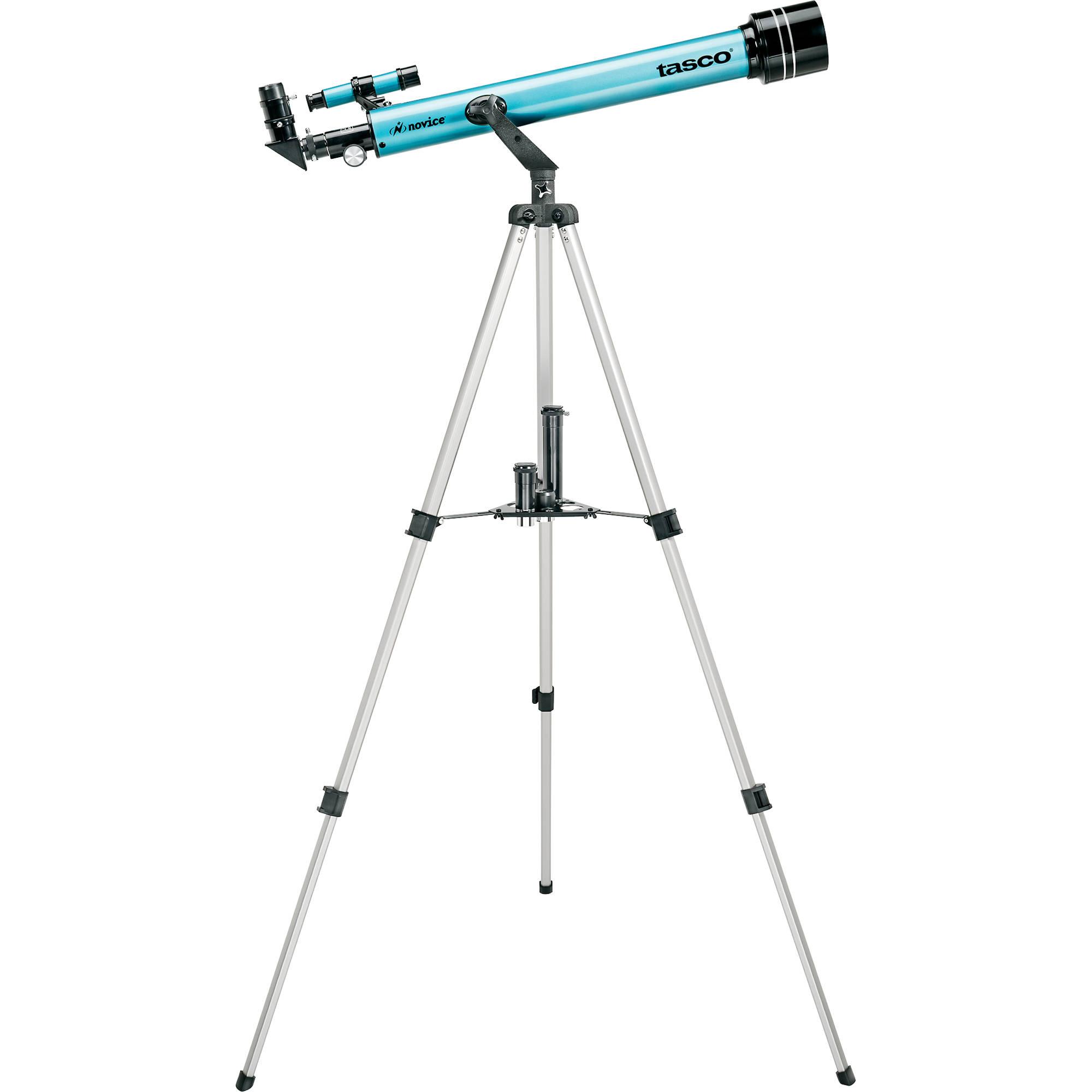 Novice Tasco Refractor Telescope