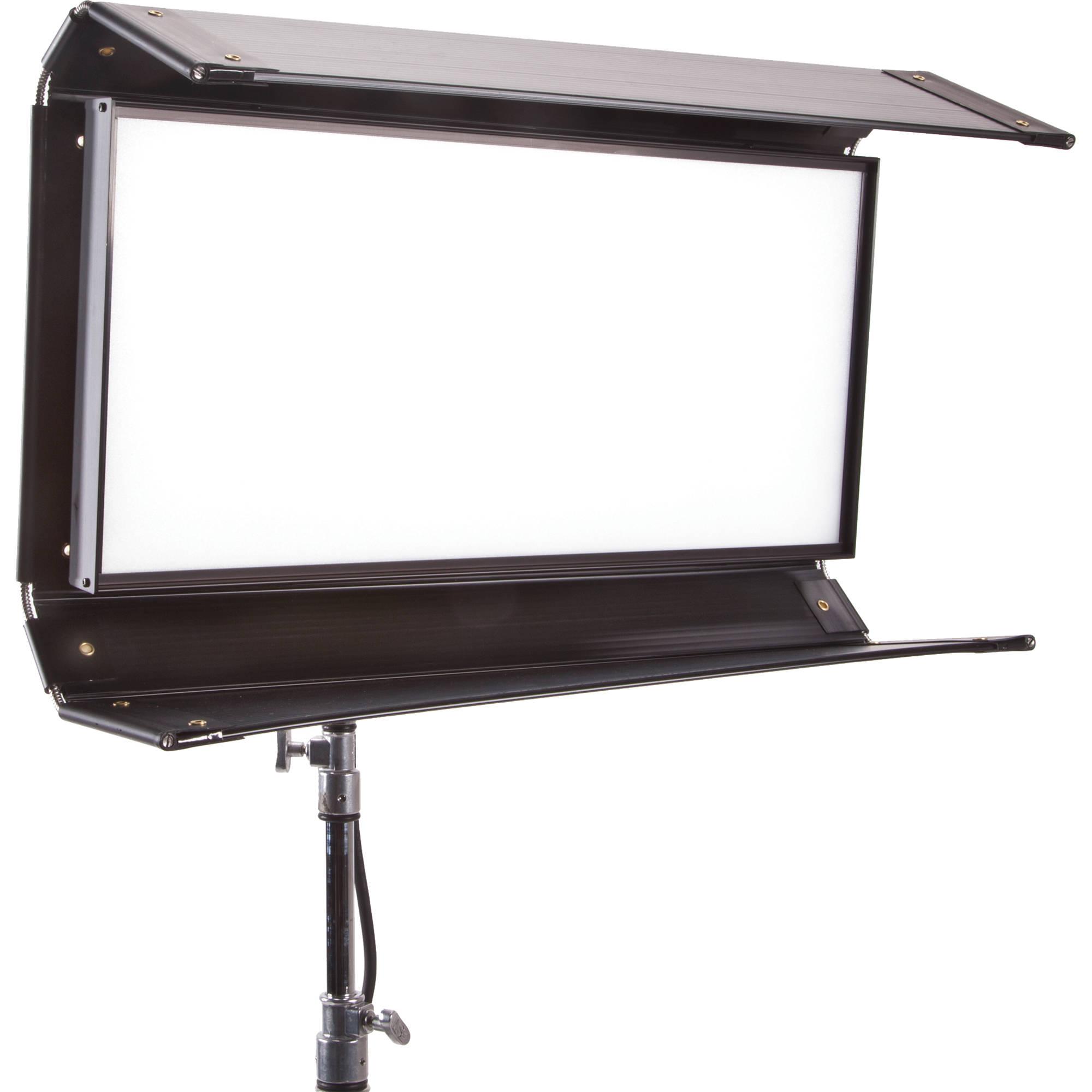 Kino Flo Diva Lite LED 12 DMX