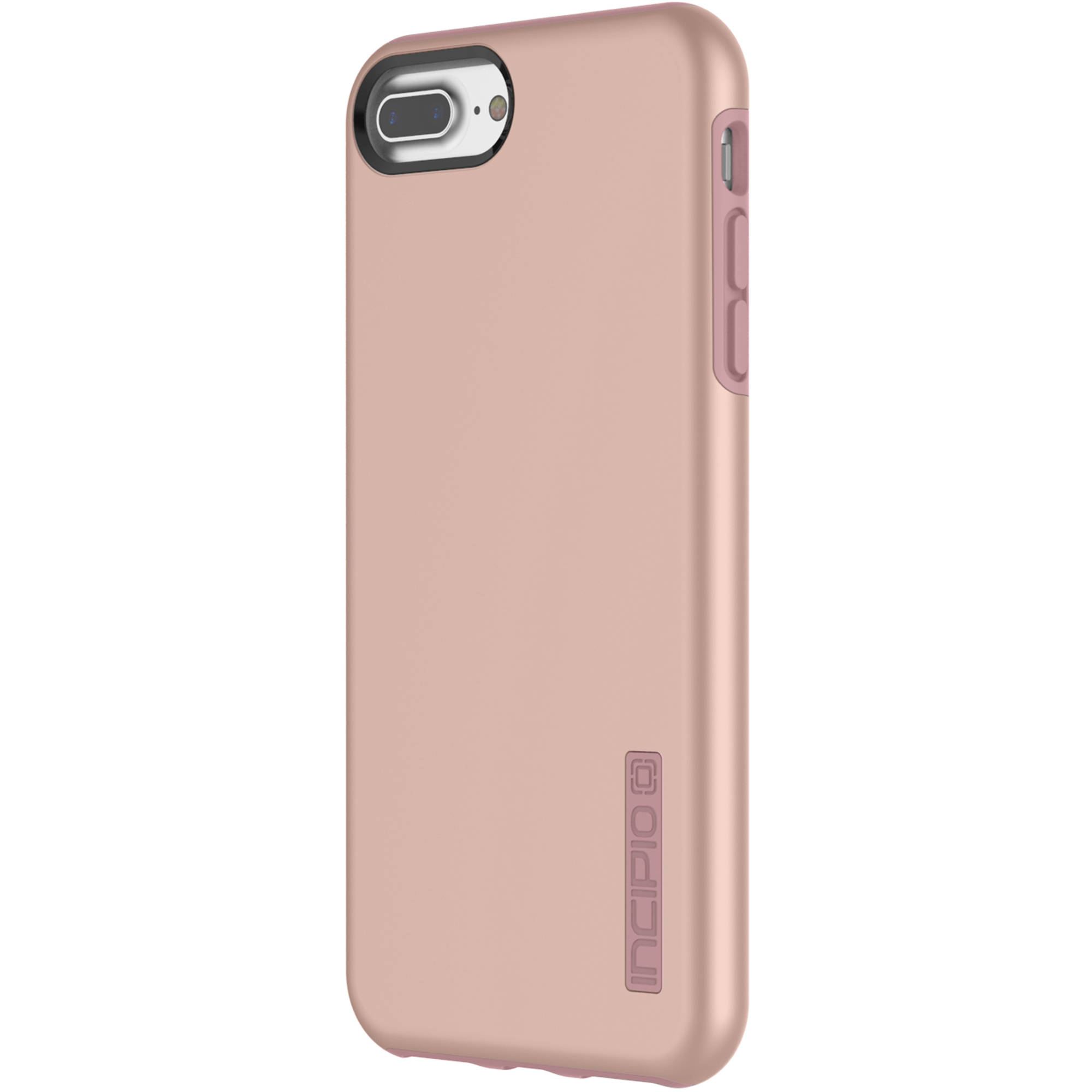 official photos 6cf7e 1b315 Incipio DualPro Case for iPhone 7 Plus/8 Plus IPH-1491-RGD B&H