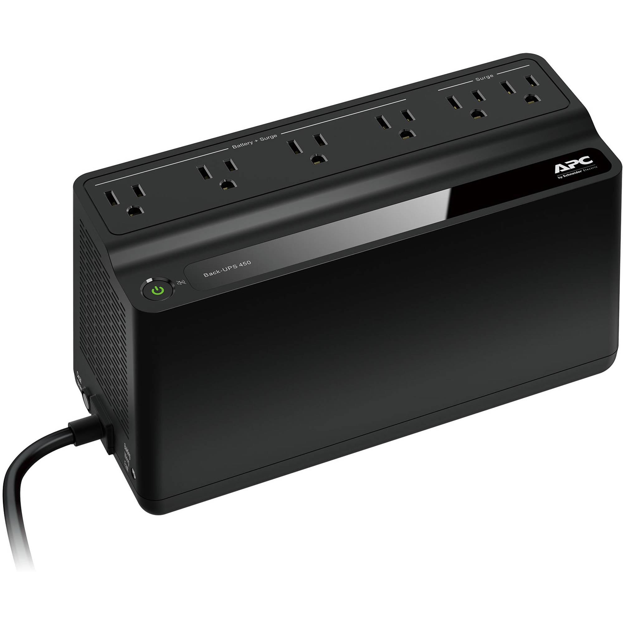 APC Back-UPS BN450M