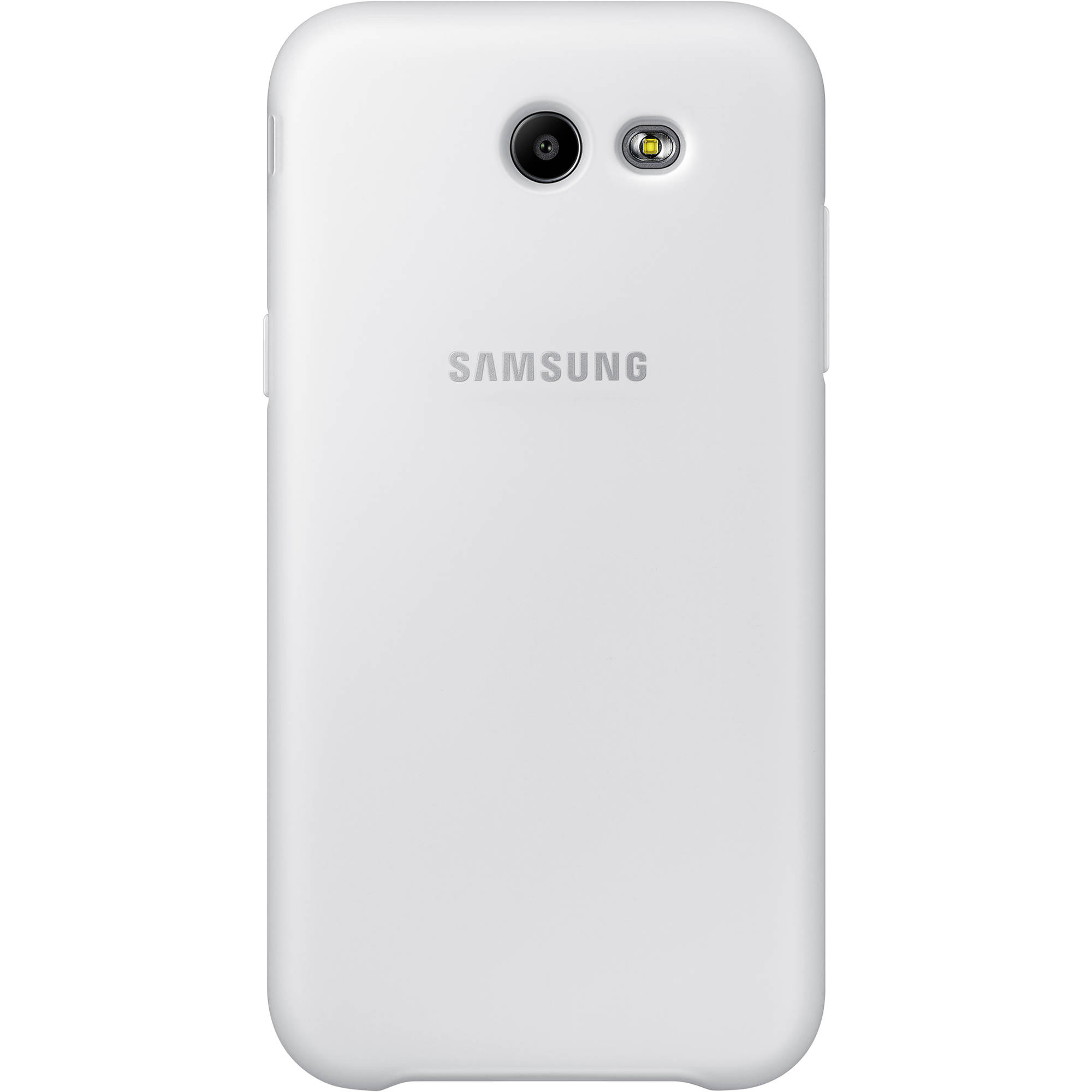 check out ccd45 36ec4 Samsung Protective Cover for Galaxy J3 (2017) (White)