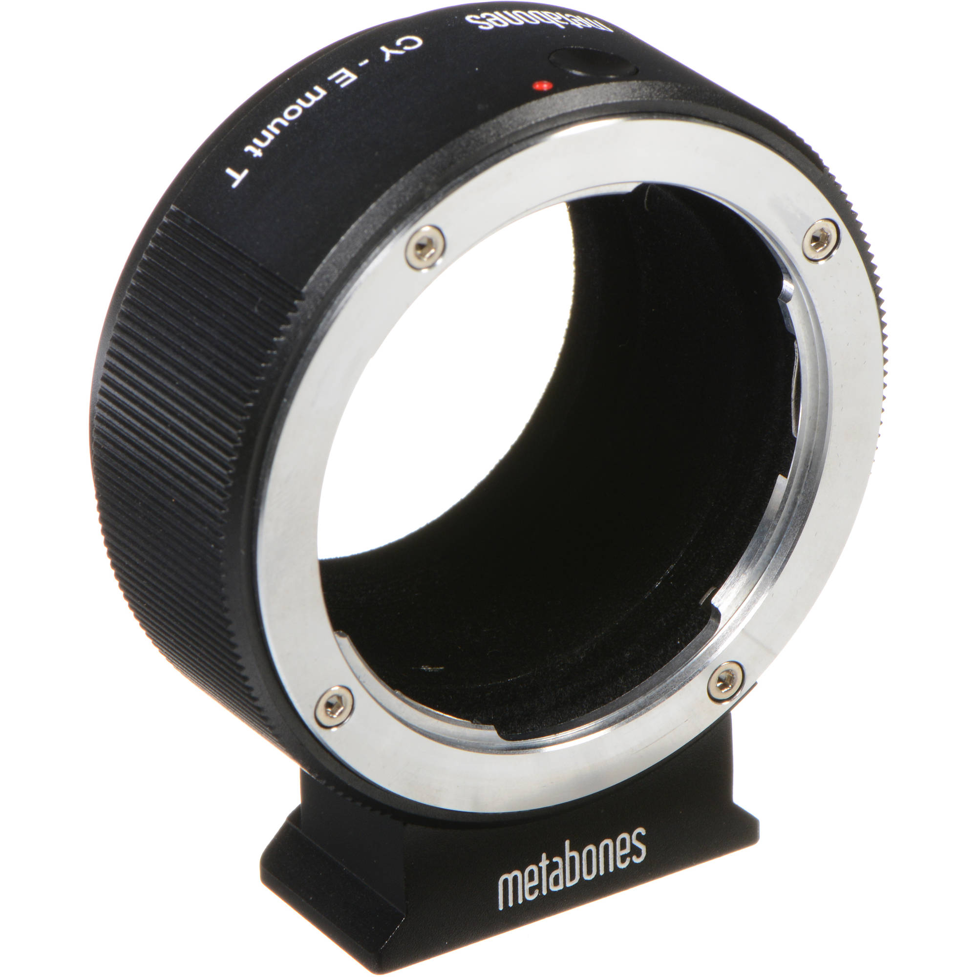 Metabones Nikon F Lens to Micro Four Thirds Camera T Adapter II (Black)