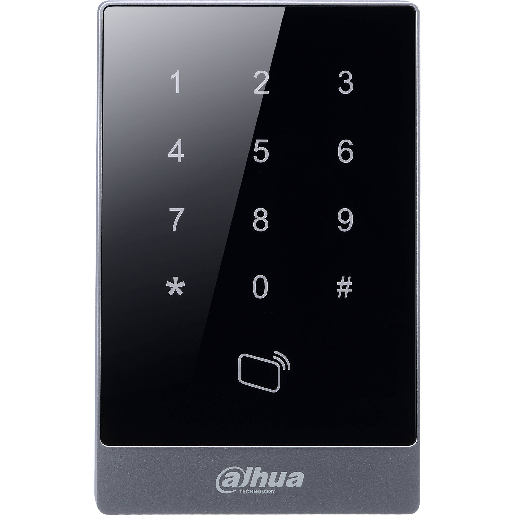 Dahua Technology RFID Card Reader with Touch Keypad DHI-ASR1101A