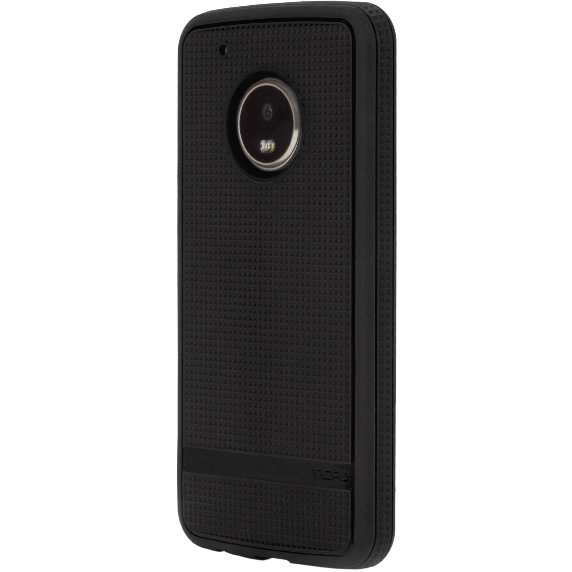 newest 786ae cc7c9 Incipio NGP [Advanced] Case for Moto G5 Plus (Black)