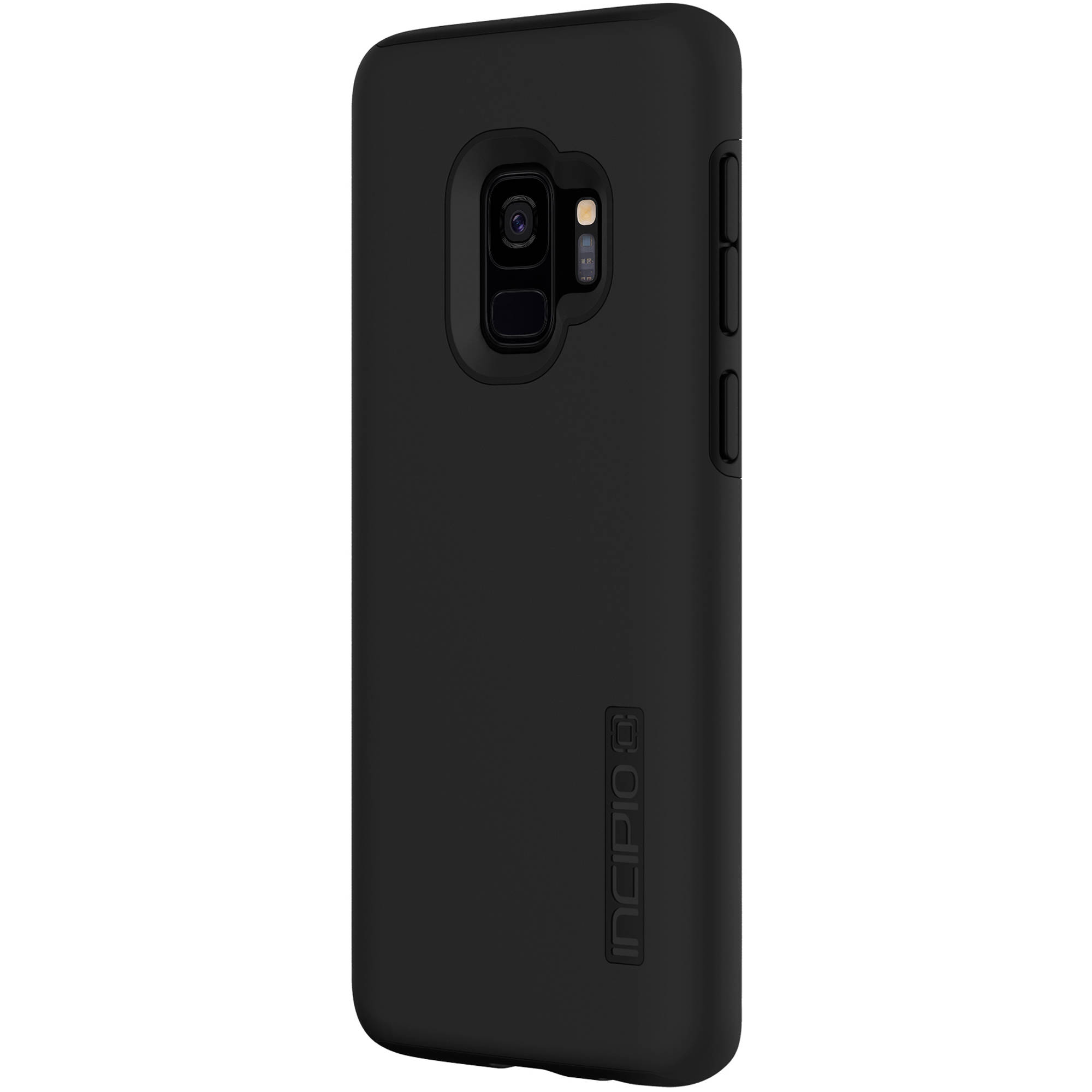 finest selection 4be52 57bc2 Incipio DualPro Case for Galaxy S9 (Black)