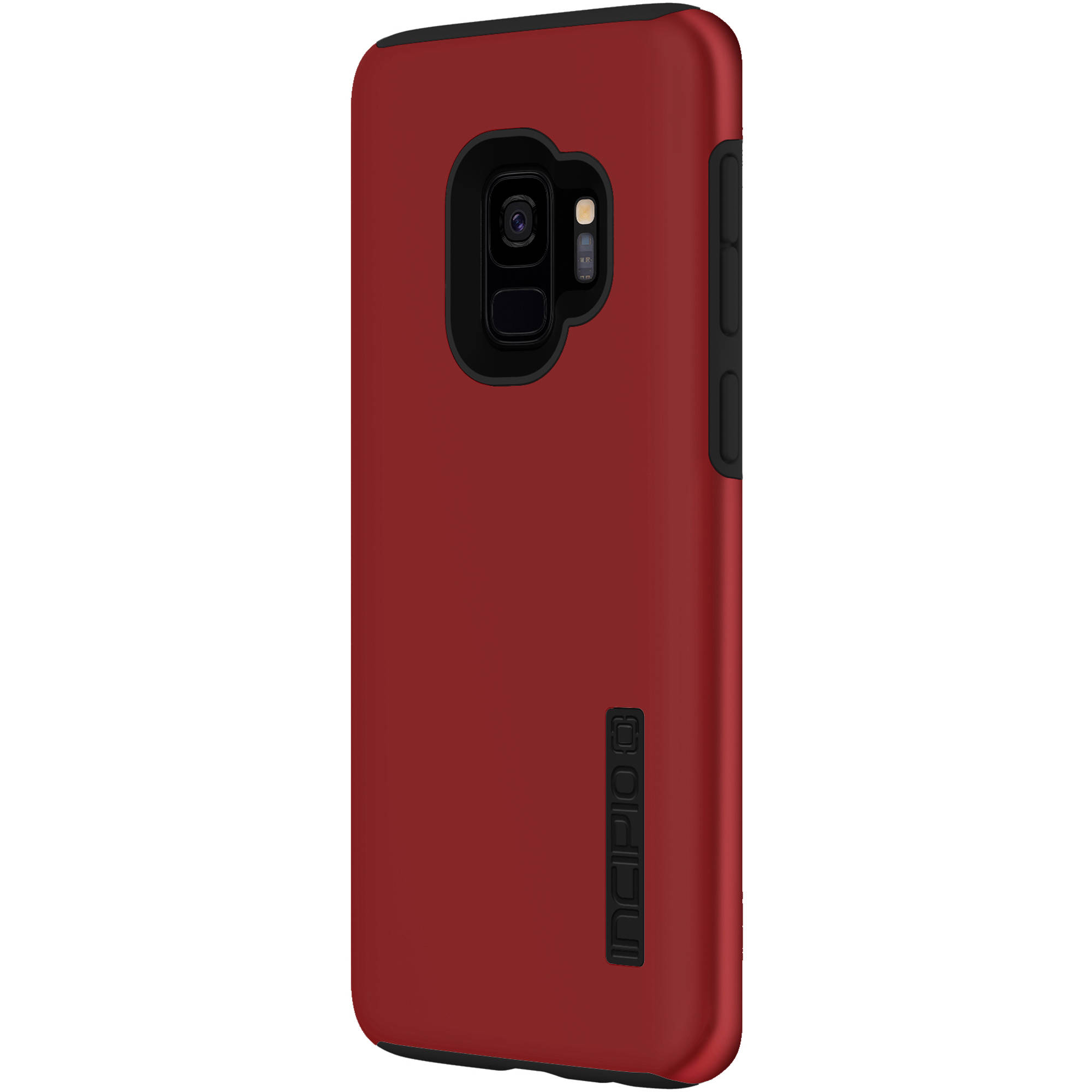 huge discount 09694 595aa Incipio DualPro Case for Galaxy S9 (Iridescent Red/Black)