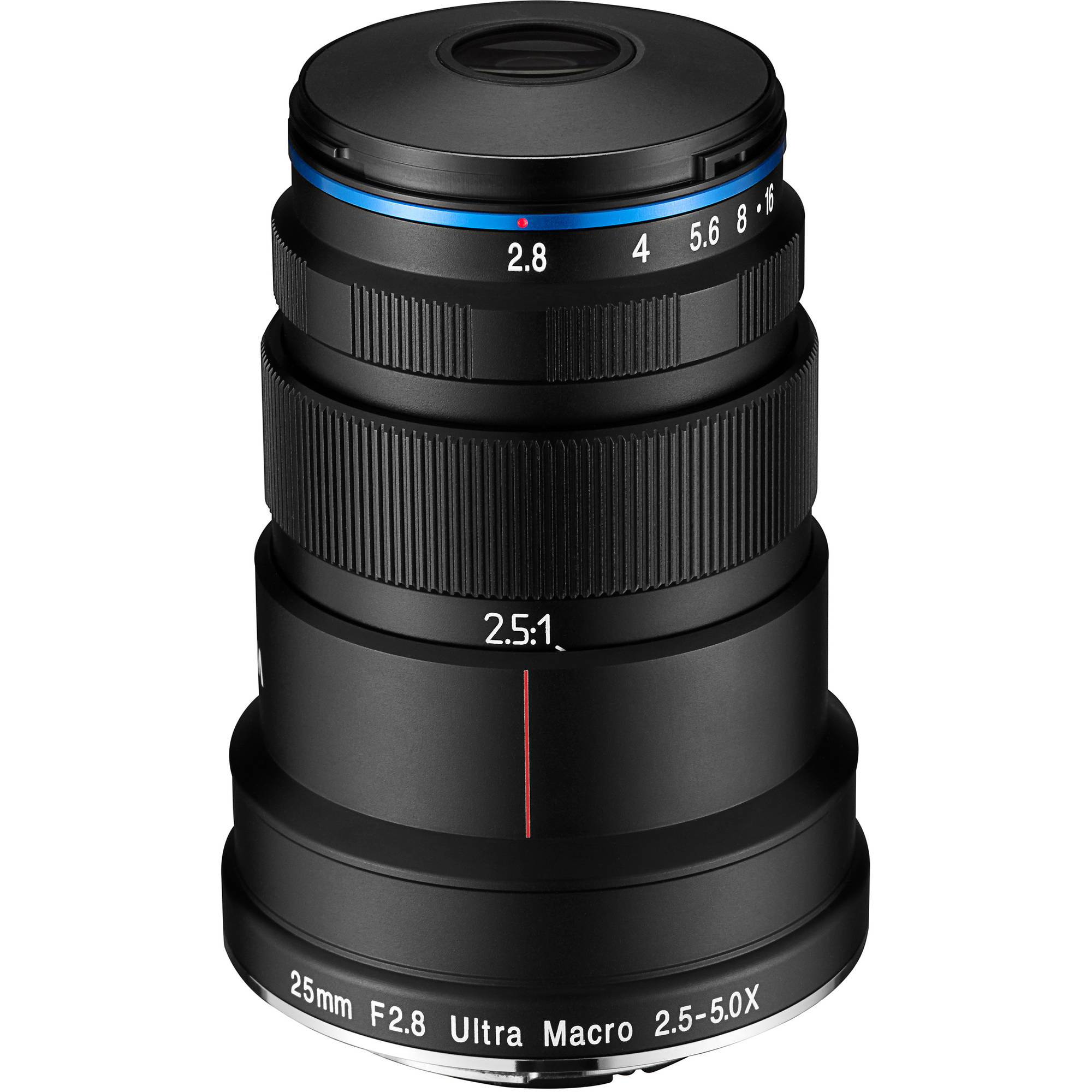 46mm Lens for Pentax K-30 Macro 10x High Definition 2 Element Close-Up