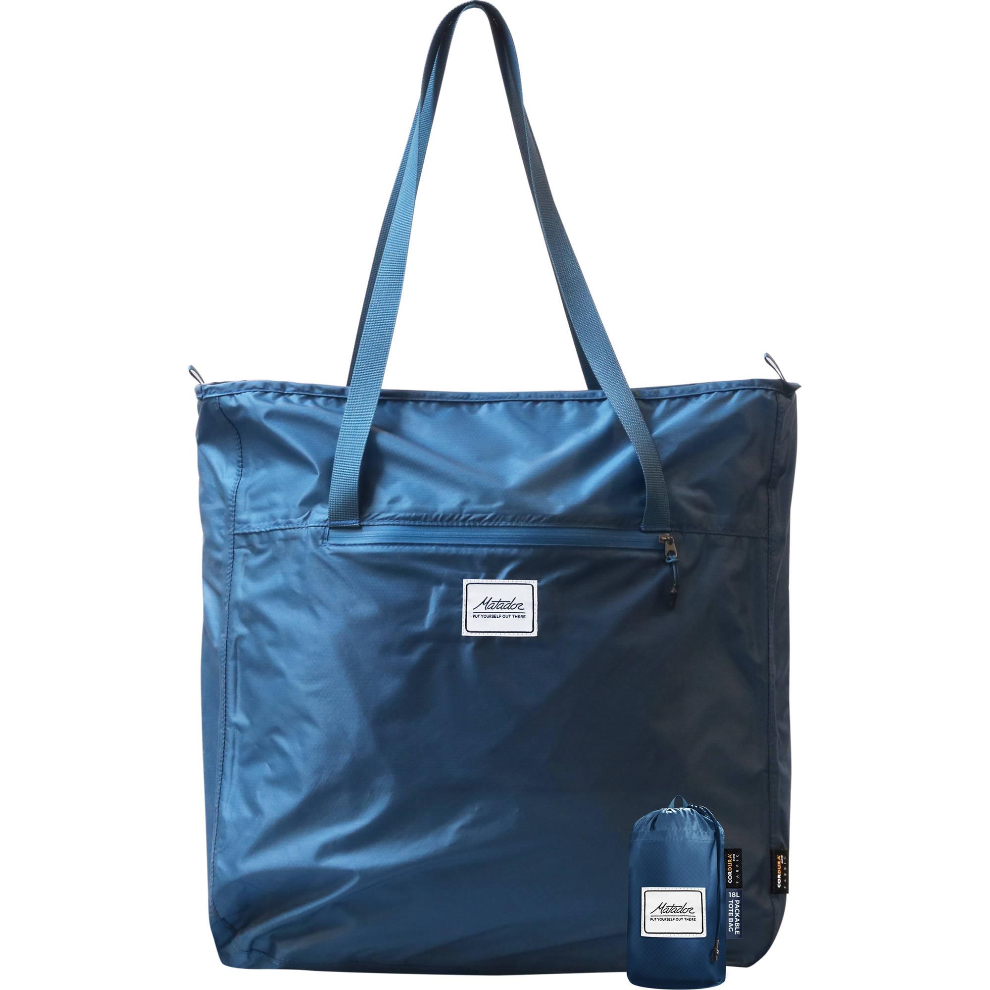 8db413526bf Matador Transit Tote Bag (Gray)
