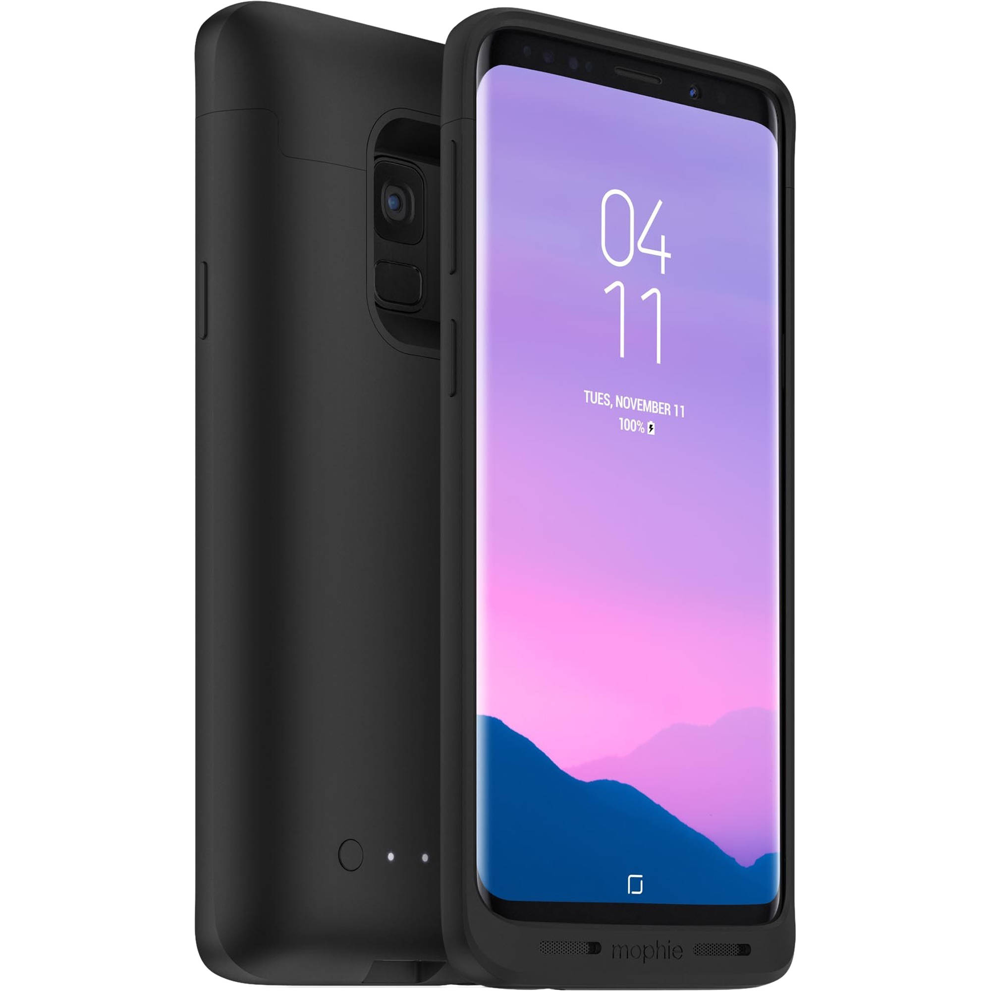 on sale 3d1c4 3bb47 mophie juice pack for Samsung Galaxy S9