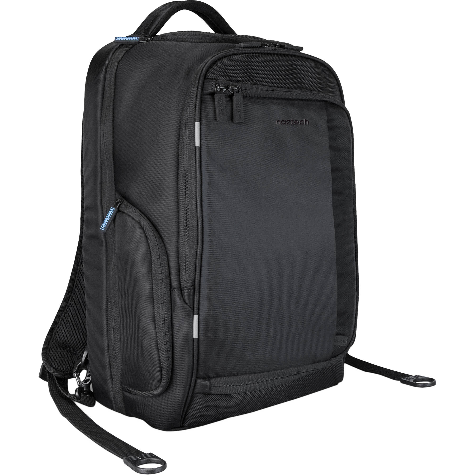 Naztech SmartPack Multi-Utility Travel Bag