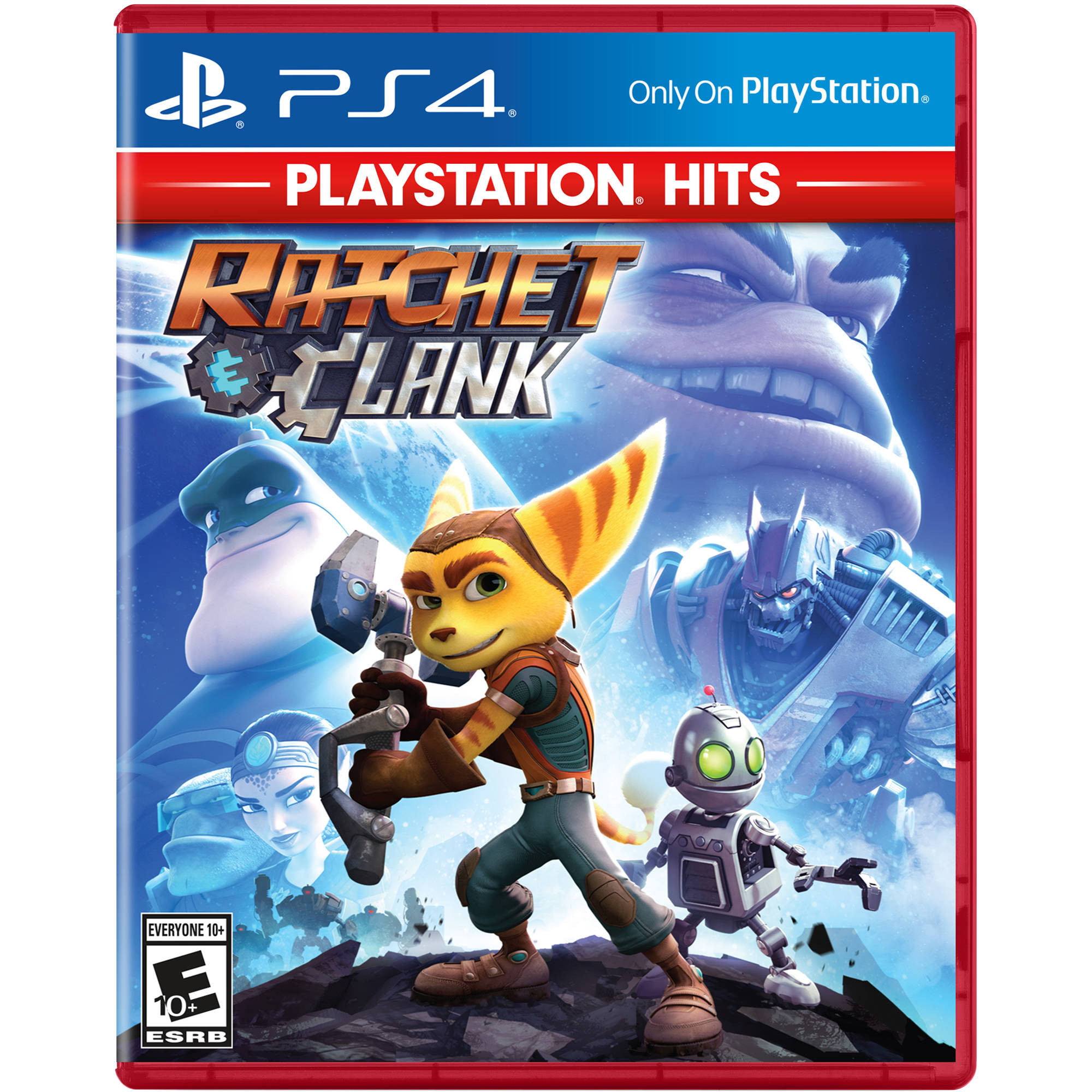 Groovy Sony Playstation Hits Ratchet And Clank Ps4 Pdpeps Interior Chair Design Pdpepsorg