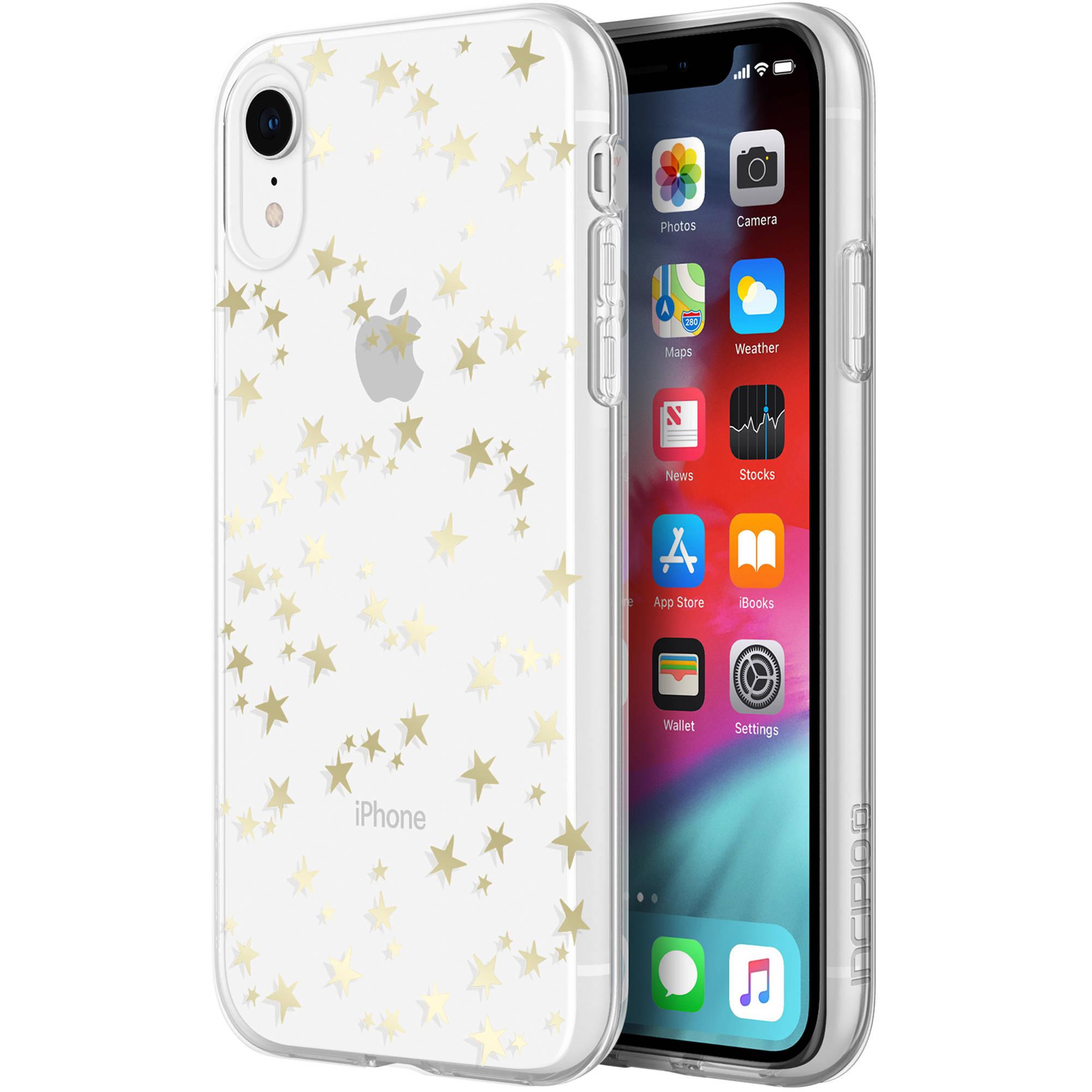 best service 6d02b e5f8a Incipio Designer Series Classic Case for iPhone XR IPH-1756-STA