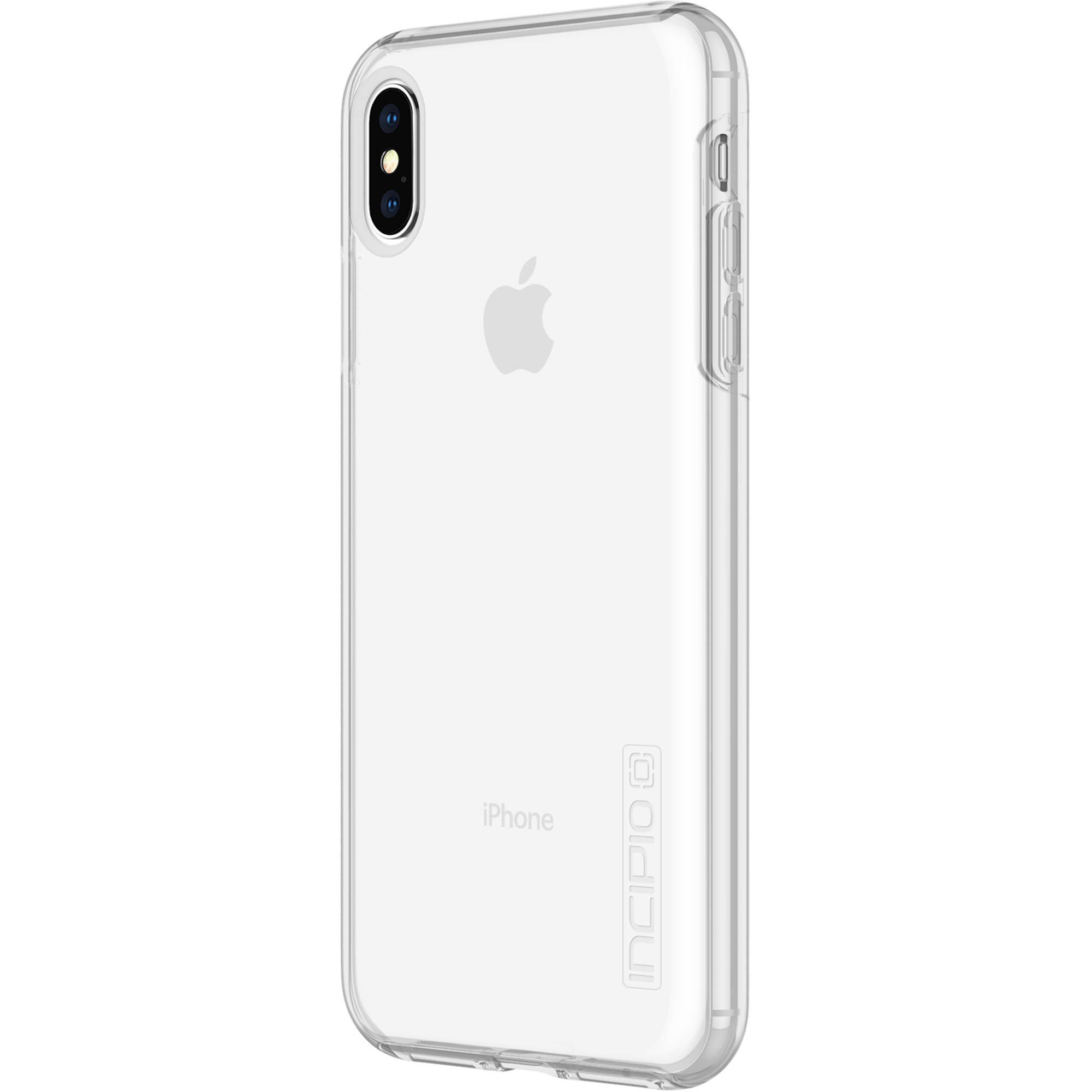 watch 1a282 97f24 Incipio DualPro Case for iPhone XR (Clear)