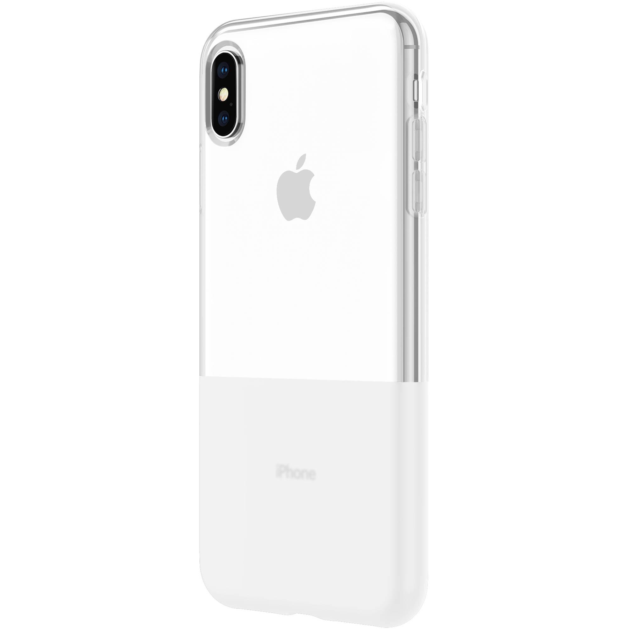 half off f78c0 a974a Incipio NGP Case for iPhone Xs Max (Clear) IPH-1760-CLR B&H