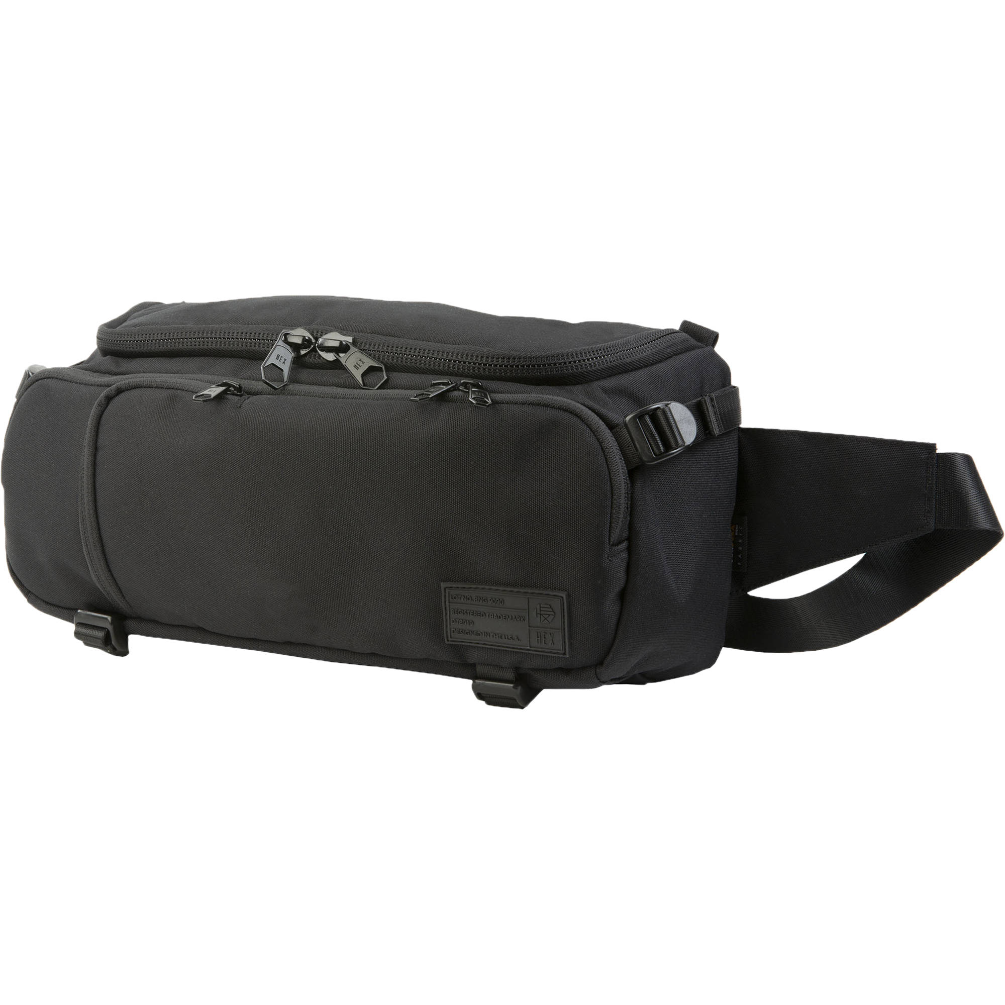 Hex Ranger Dslr Sling Bag Black