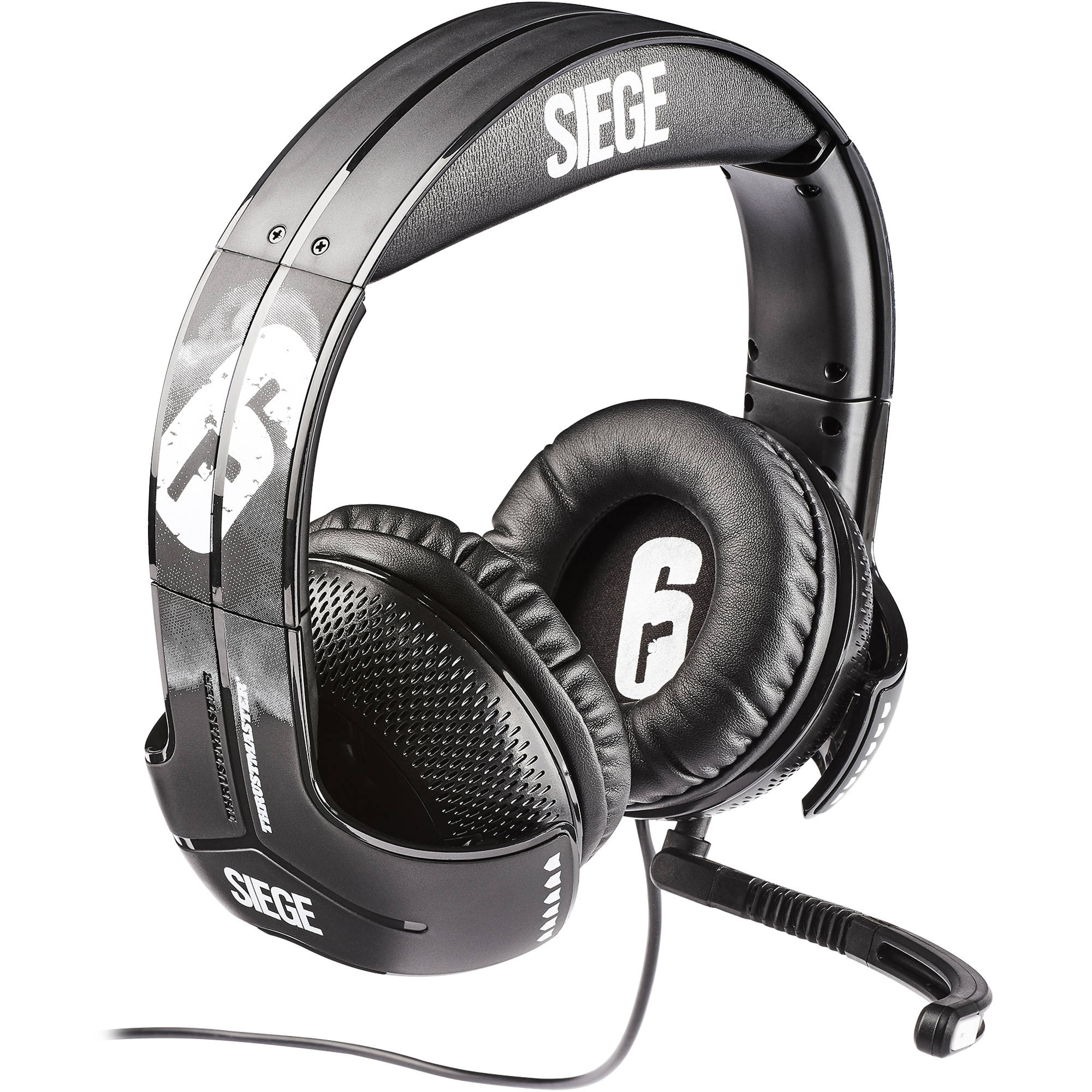 Thrustmaster Y-300CPX Gaming Headset (Rainbow Six Siege Collection Edition)