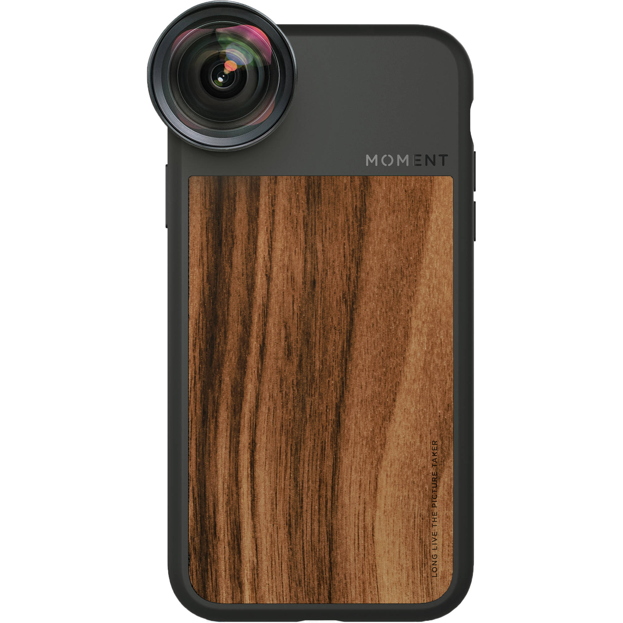 new concept 785c7 550e9 Moment Photo Case for the iPhone XR (Walnut)