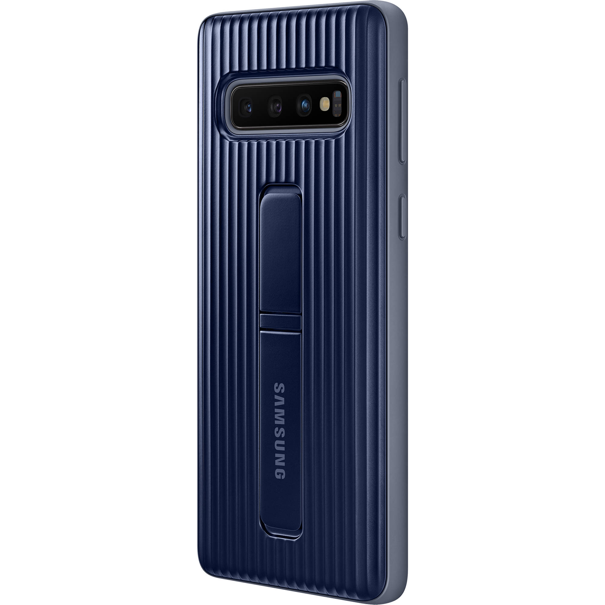 new concept 93324 92cc6 Samsung Rugged Protective Cover for Galaxy S10 (Navy)