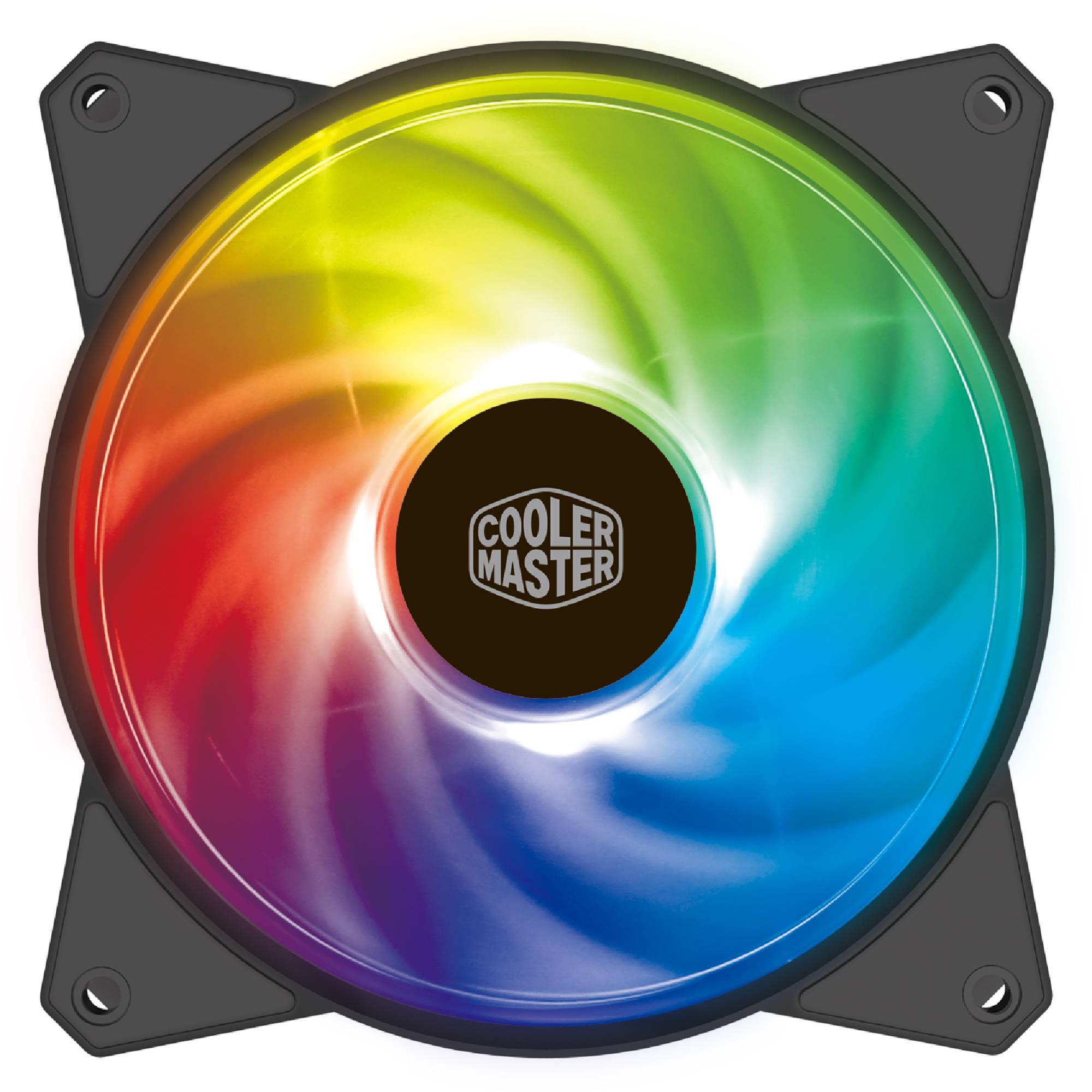 Cooler Master MasterFan MF120R ARGB 120mm Fan