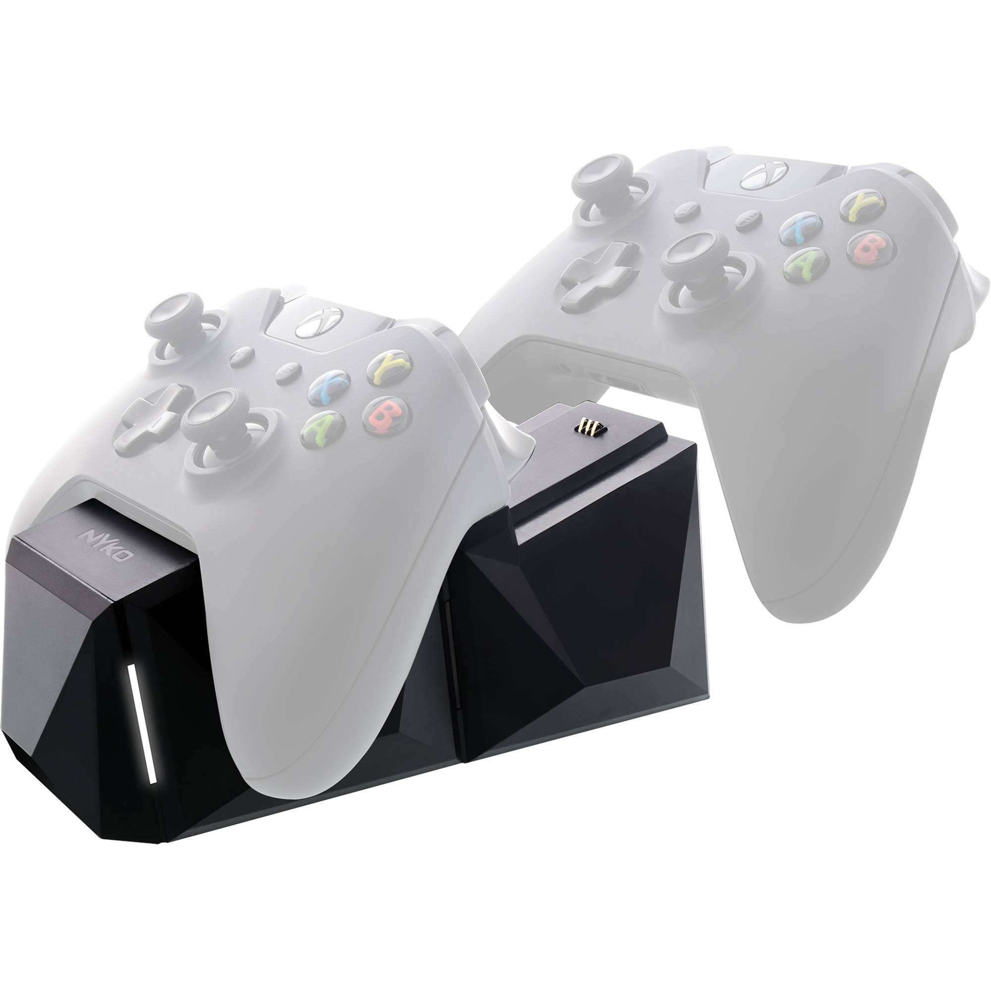 Nyko Charge Block Duo for Xbox One Controller (Black)