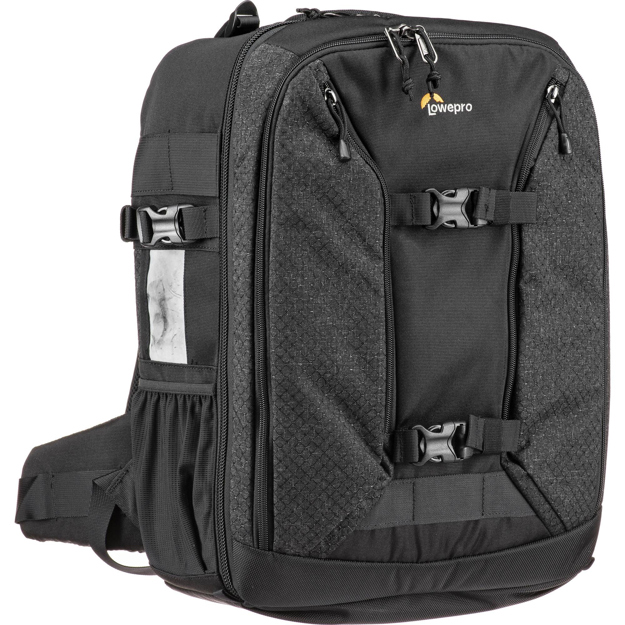058763b52bb0 Lowepro Pro Runner BP 450 AW II Backpack (Black)