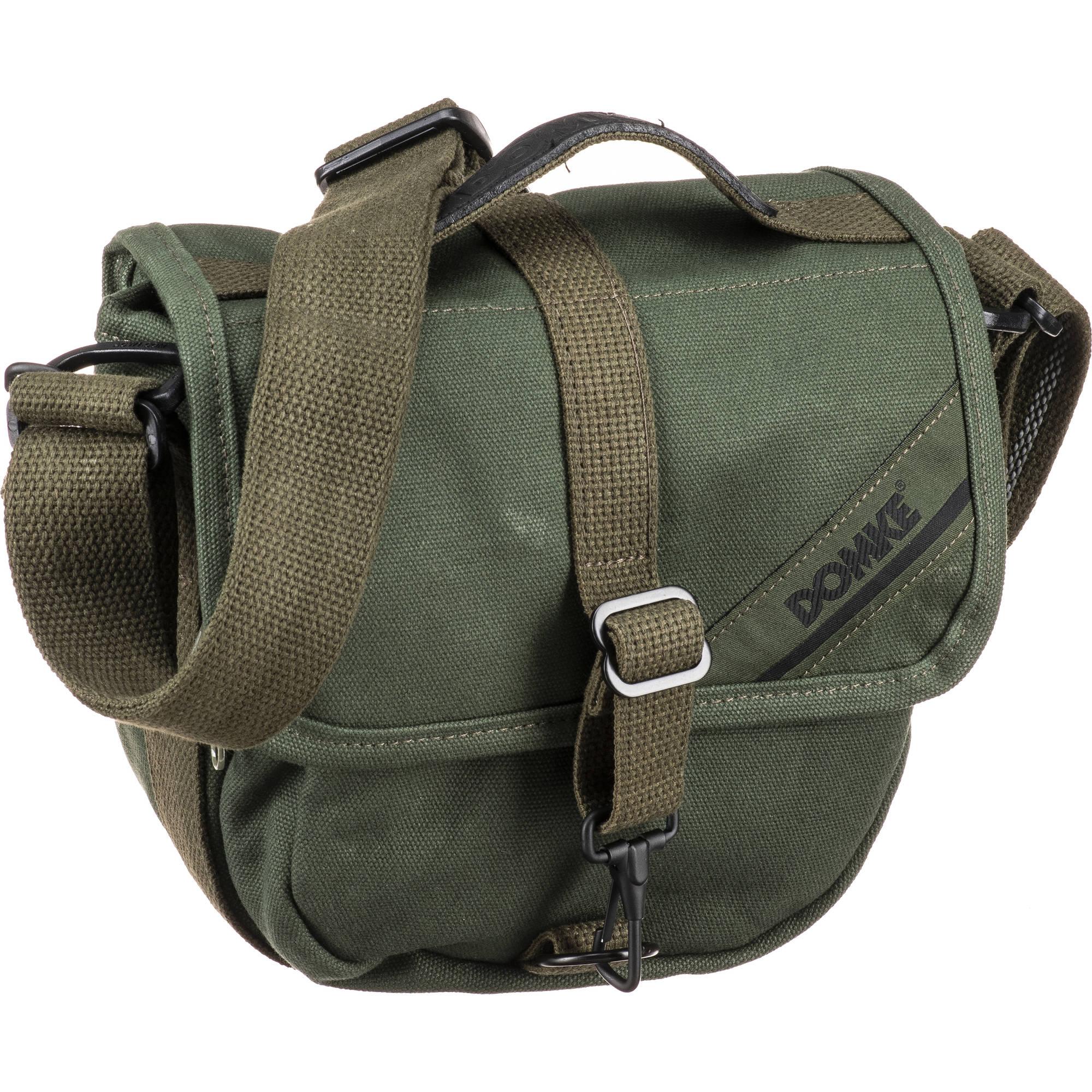 Sand Domke 700-90S F-9 JD Small Shoulder Bag