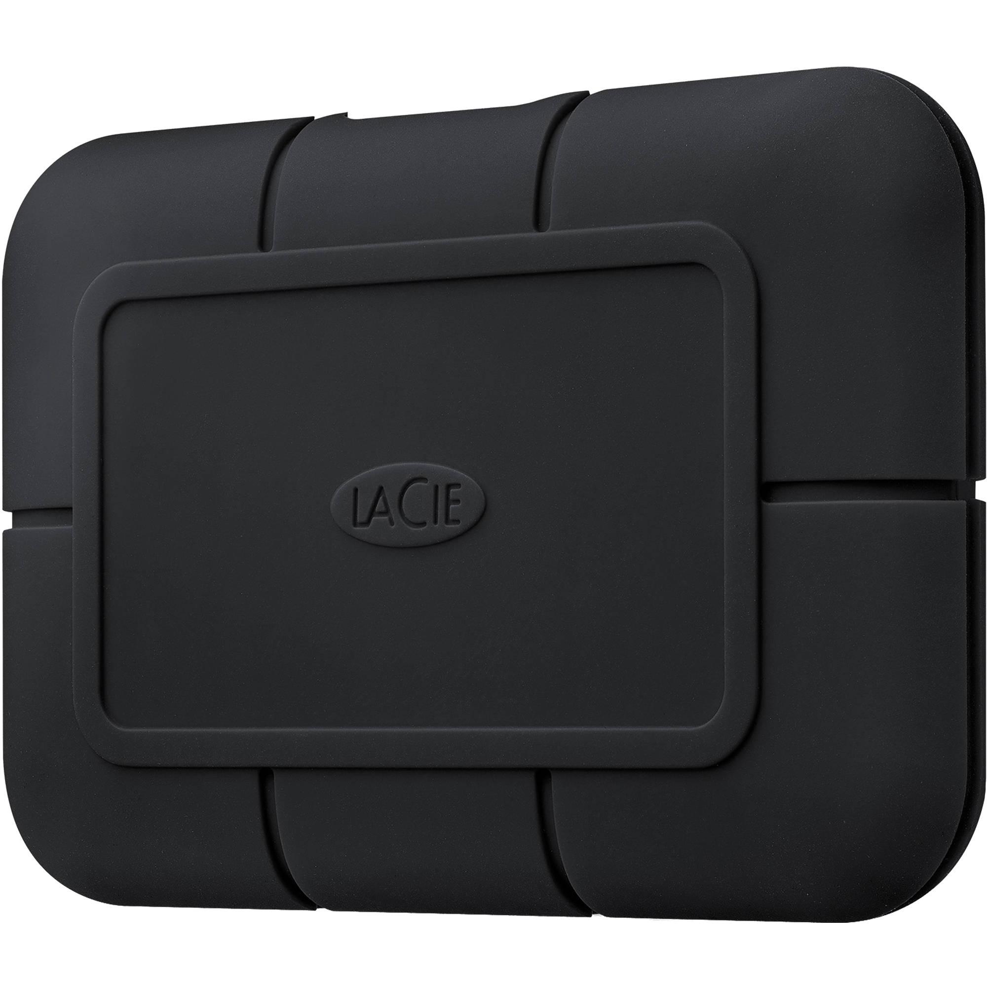 Lacie 1tb Rugged Ssd Pro Thunderbolt 3
