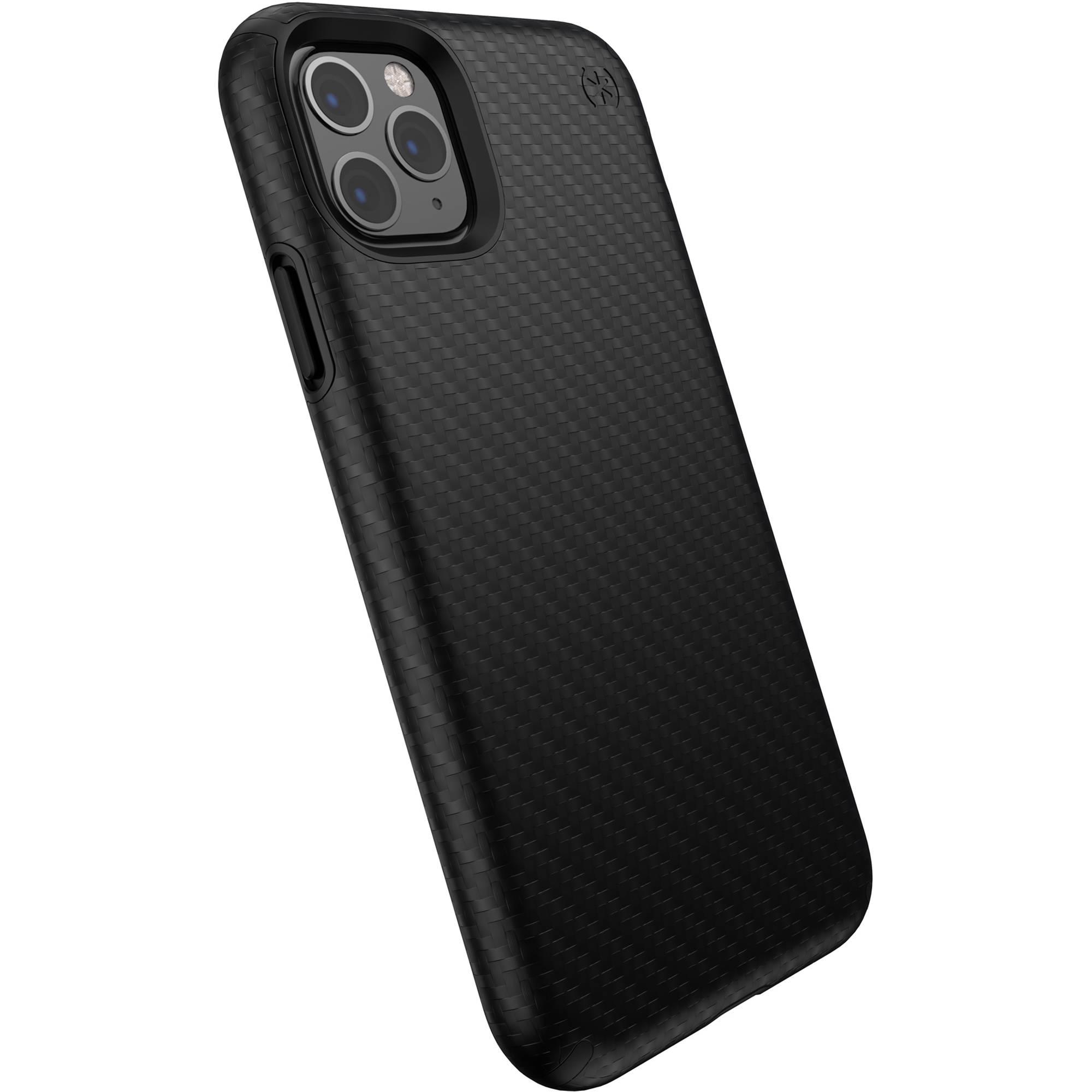 Speck Presidio Pro Carbon Case for iPhone 11 Pro Max