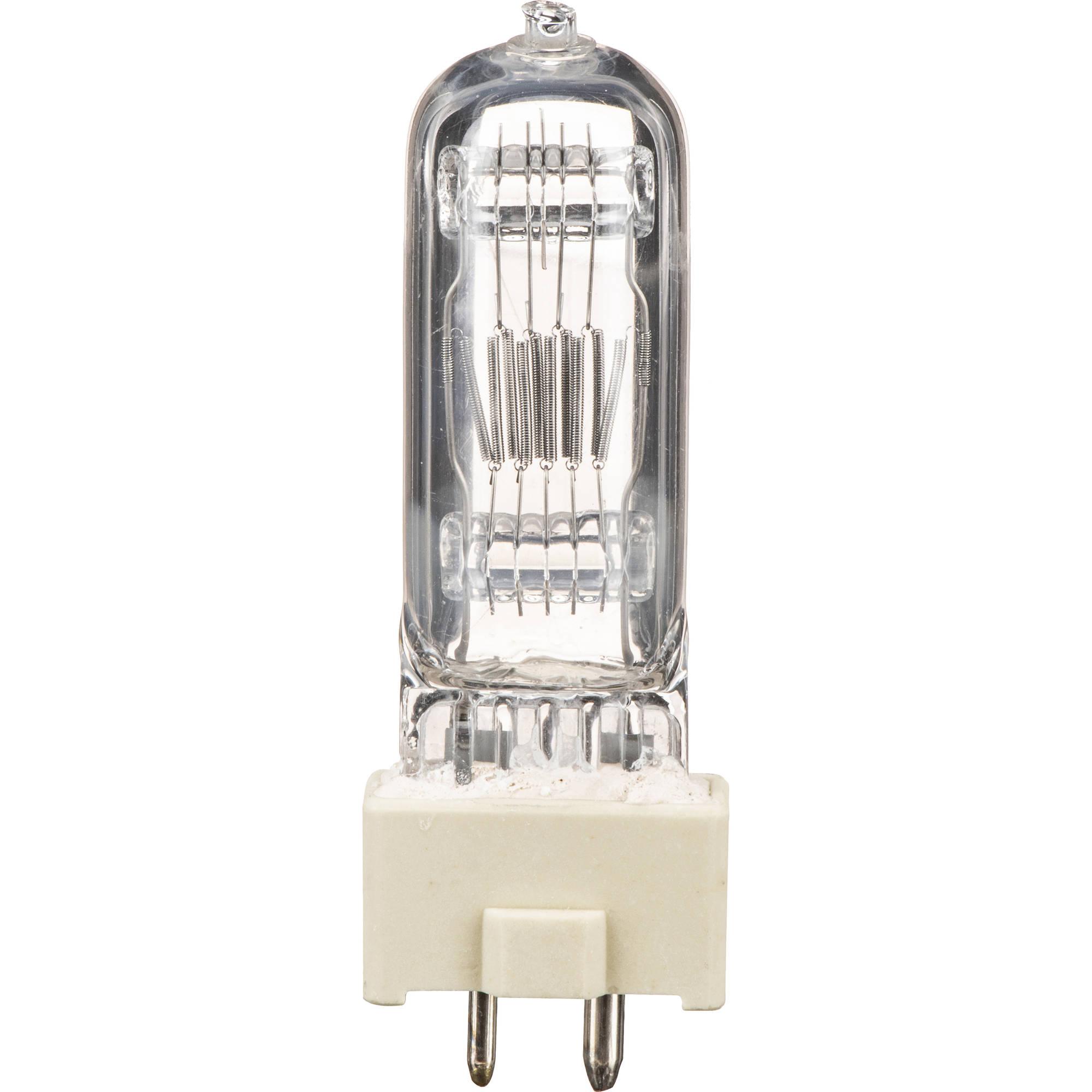 Osram Studiolampe  650W A1//233 DYR 240V GY9.5 OSRAM