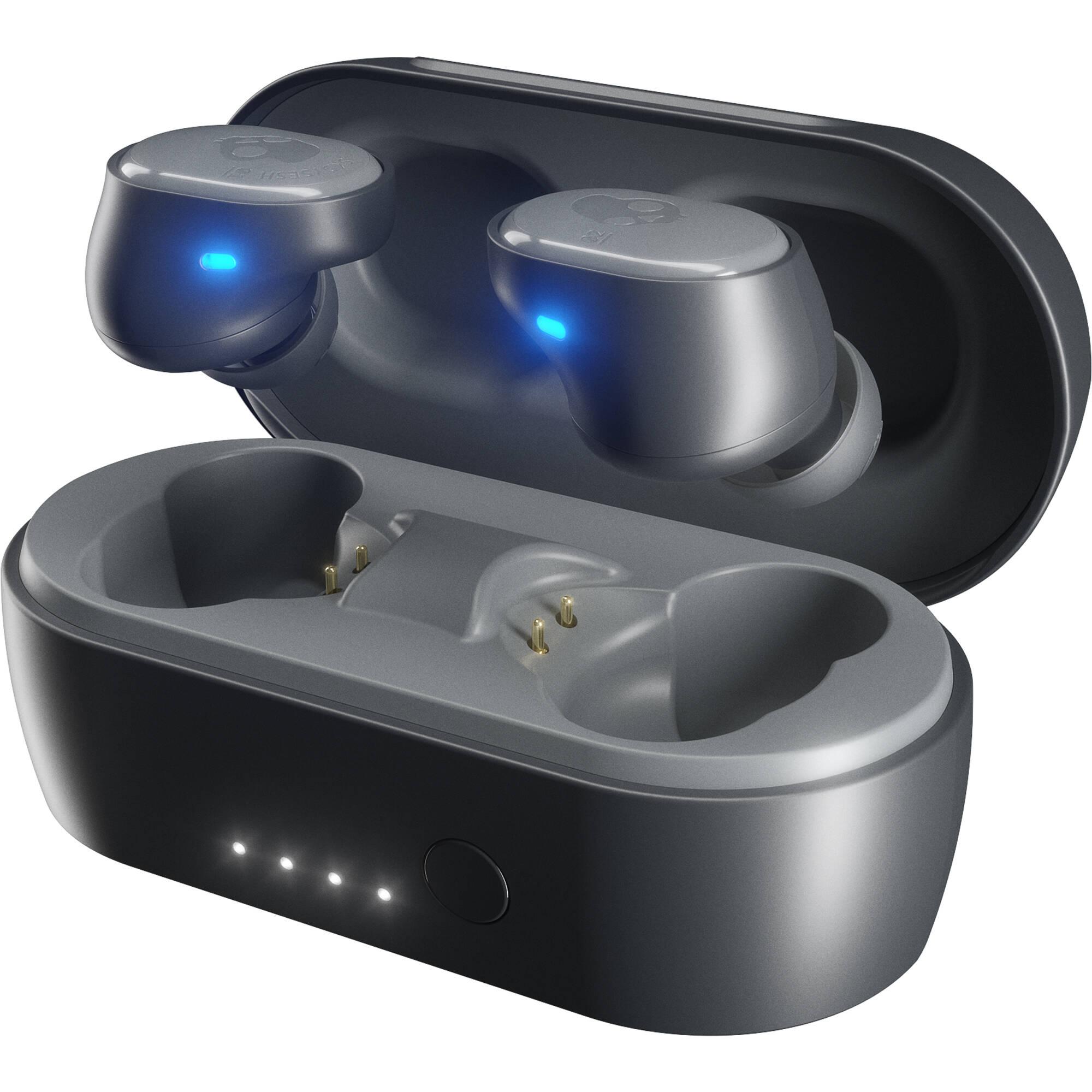 Skullcandy Sesh True Wireless In Ear Earphones S2tdw M723 B H