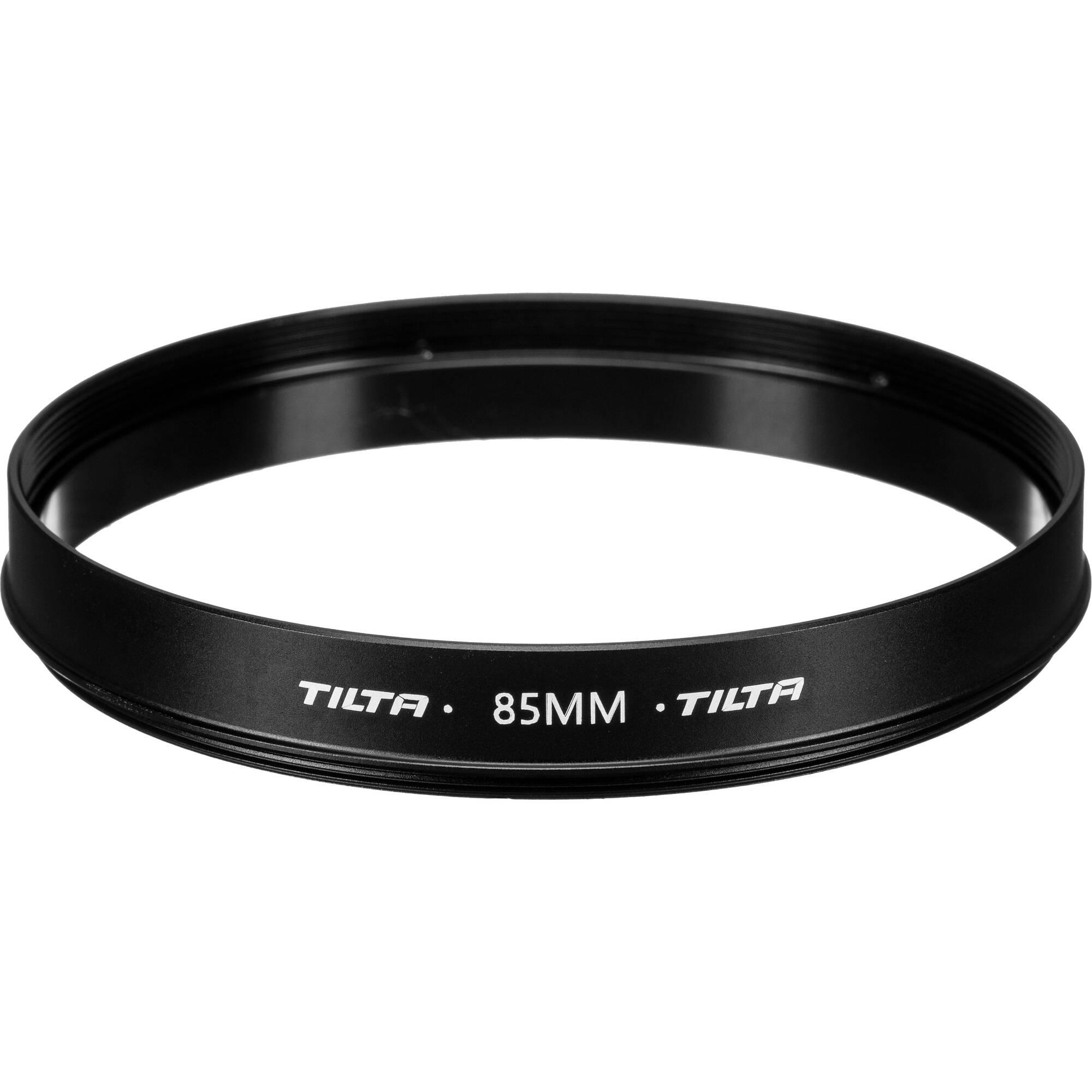 MB-T15 Mini Clip-On Matte Box lens Shade For DSLR Tilta Lens Hood Accessories