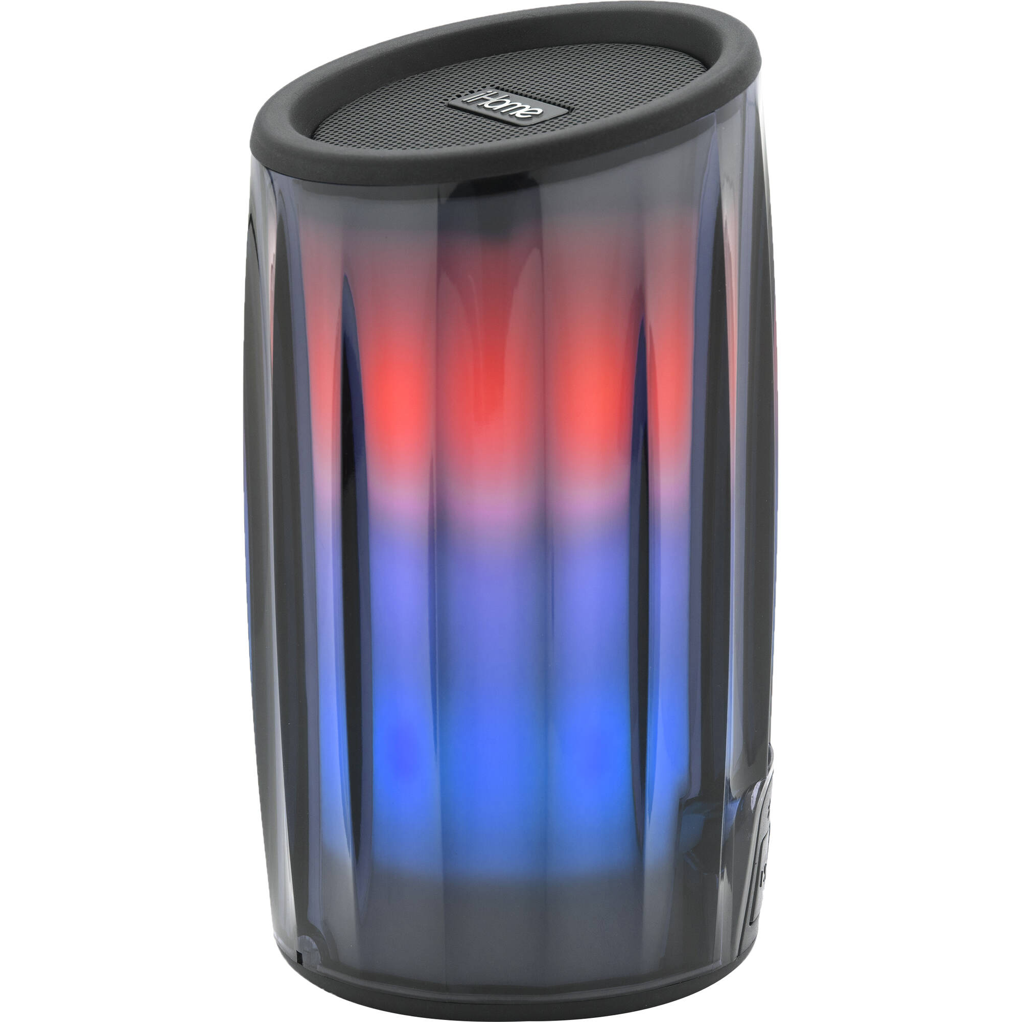 iHome iBT10 Playglow Color-Changing Wireless Speaker