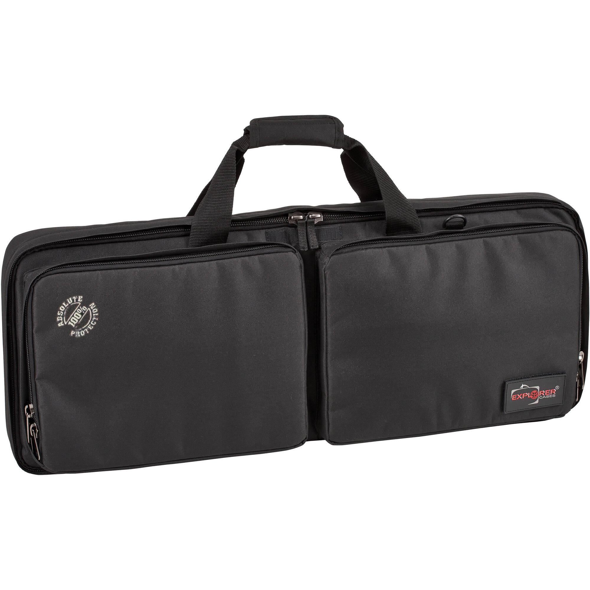Explorer Cases GUNBAG 108 Padded Rifle /& Magazine Bag fits 10826 10840 Hard Case