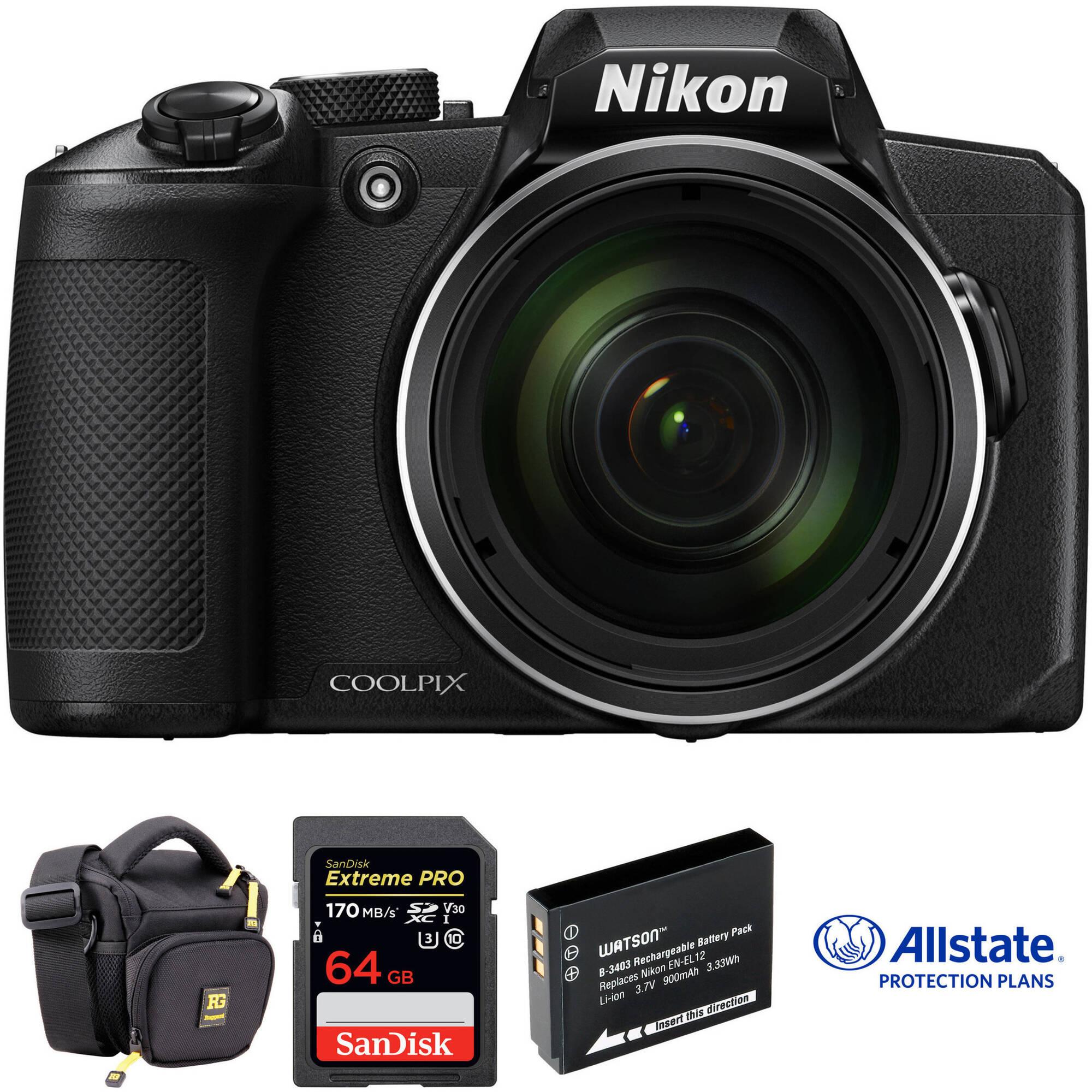 32GB Memory Card for Nikon Coolpix P310 Digital Camera