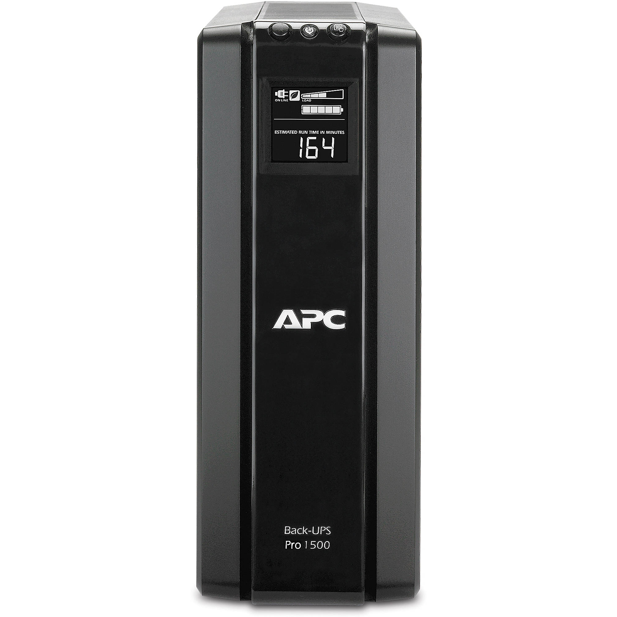 apc back ups 550 manual