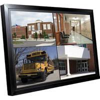 "EverFocus EN1080P32B 32"" 1080p HD Pro Series LCD Monitor (Black)"