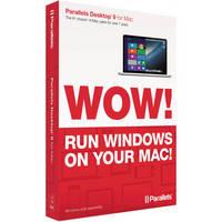 Parallels Parallels Desktop 9 for Mac (OEM DVD)