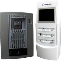 Optex iVision 2-Way Wireless Video Intercom System