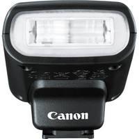 Canon Speedlite 90EX Flash for Canon EOS M Camera (White Box)