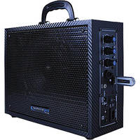 """Technical Pro WASP300 6.5"""" Portable PA System with Rechargeable Battery (Black)"""