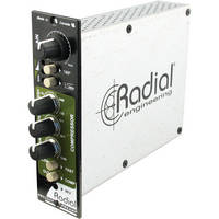 Radial Engineering PreComp Channel Strip