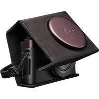 Leica C-Twist Case for Leica C Digital Camera (Dark Red)