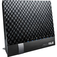 ASUS Dual Band Wireless-AC1200 Gigabit Router