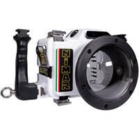 Nimar Underwater Housing for Nikon D5200 DSLR Camera without Lens Port