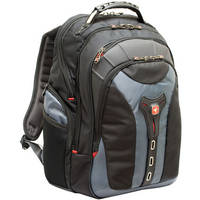 "SwissGear Pegasus 17"" Computer Backpack"