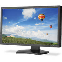 "NEC PA272W-BK 27"" LED Backlit Wide Gamut LCD Desktop Display (Black)"