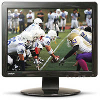 """Orion Images 15RCE 15"""" Economy Series CCTV LCD Monitor (Black)"""