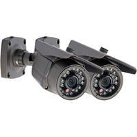 Lorex Full HD Series LBCHD2051PK2B 1080p High-Definition Indoor / Outdoor Bullet Security Camera Kit