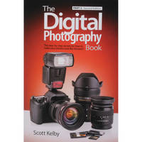 Peachpit Press The Digital Photography Book, Part 2 (2nd Edition)