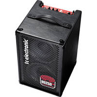 TC Electronic BG250-208 250-Watt Combo Bass Amplifier